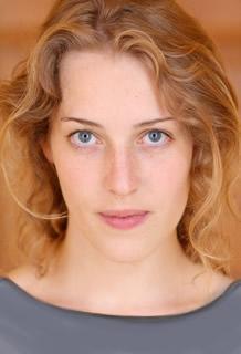Anna Maria Werner